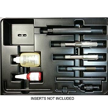WIDIA Hanita TM7S0508000 Vision Plus 7S05 HP Hard Materials End Mill 4FL RH Cut AlTiN Coating Carbide 0.3125 Shank Diameter 0.3125 Cutting Diameter