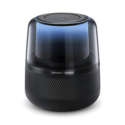 Review Harman Kardon Allure Voice-Activated