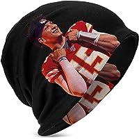 Y.A.G Kids Knit Hat Patrick Rugby Mahomes Beanie Hat Unisex Kids Hats Cap Balaclava Warm Comfortable Cap Soft Cap
