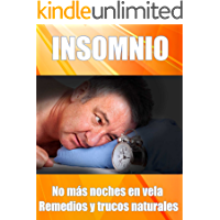Insomnio (Spanish Edition)