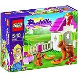 LEGO Belville 7583: Playful Puppy