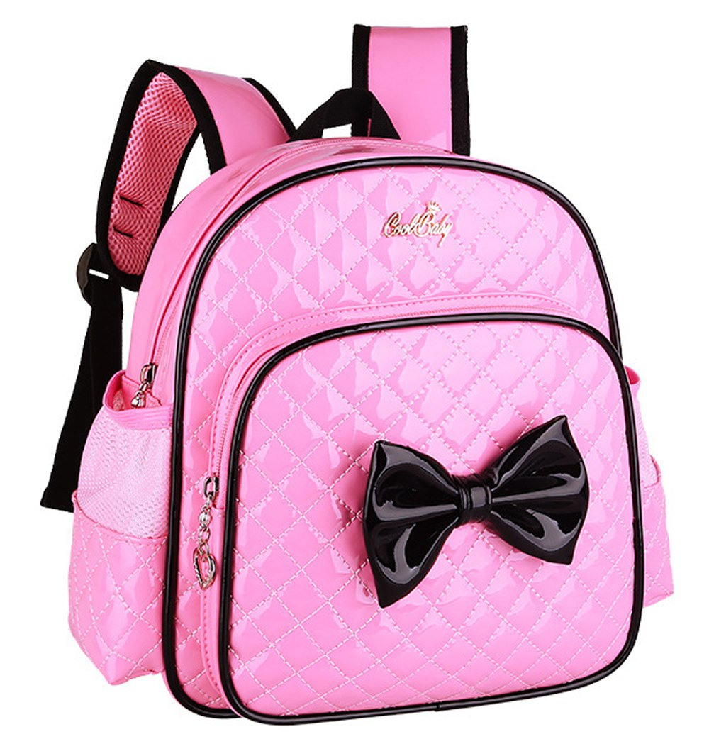 Cute Durable Toddler Backpack for Preschool Kindergarten Little Girl Kids