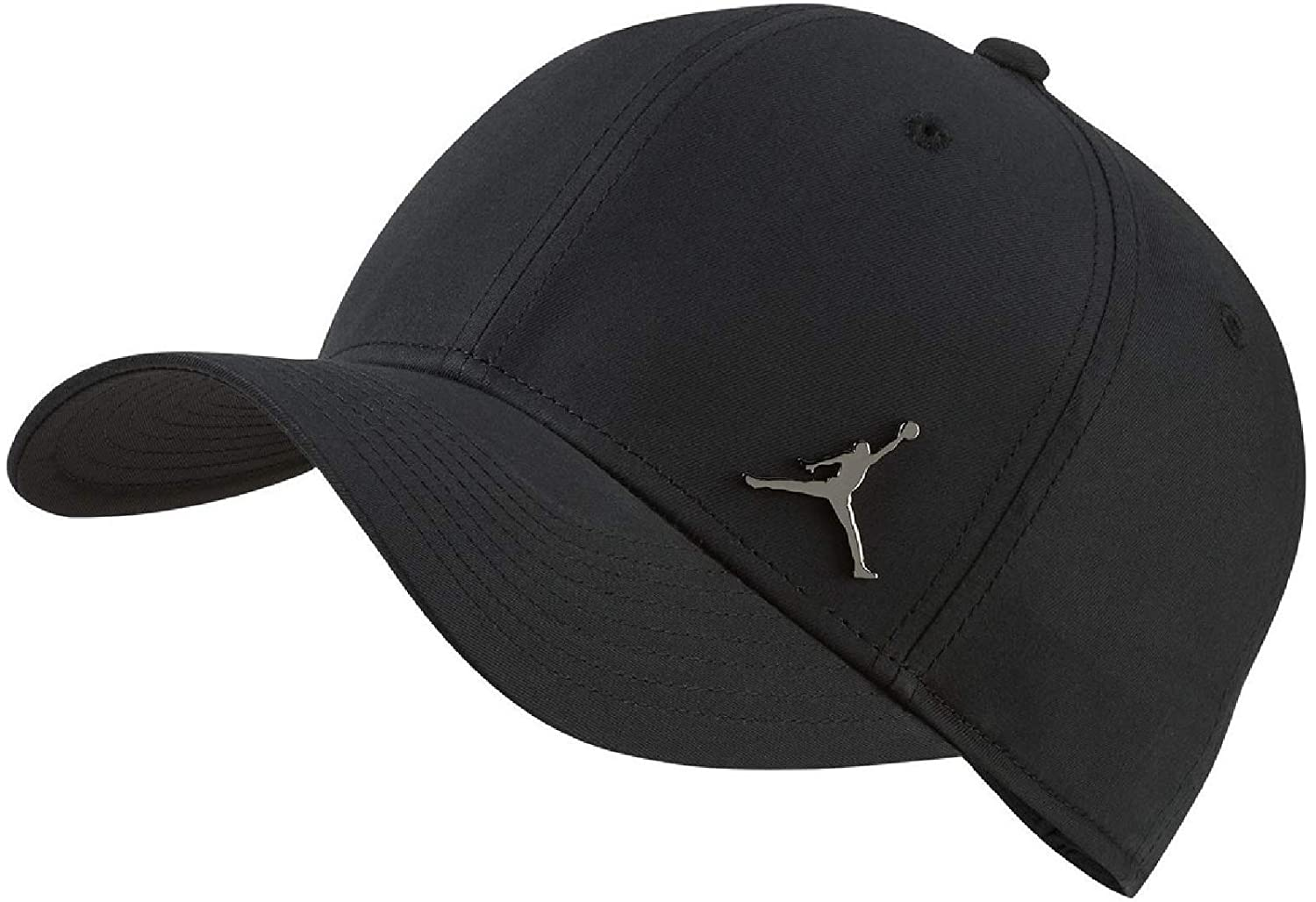 2411e211d55b02 Nike Men s JORDAN CLC99 METAL JUMPMAN Hat