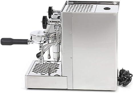 Lelit PL62T Mara, Máquina de Espresso Profesional-Grupo E61-PID ...