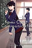 Komi Can't Communicate, Vol. 1 (Volume 1)