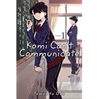 Komi Can't Communicate, Vol. 1