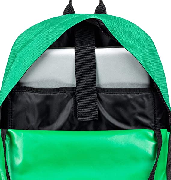 DC Shoes Backstack 18.5L - Mochila mediana - Hombre - ONE SIZE: DC Shoes: Amazon.es: Ropa y accesorios