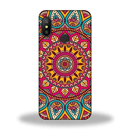 online store 28c99 892ae Printastic Hard Back Cover for Xiaomi Redmi 6 Pro: Amazon.in ...
