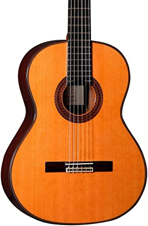 Alhambra 7 C - Guitarra clásica: Amazon.es: Instrumentos musicales
