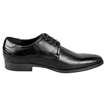 e182f197584a ... Urban Fox Men s Vincent Oxford Dress Shoes