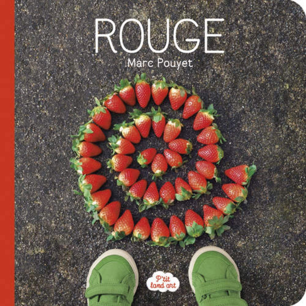 Download P'Tit Land Art Rouge (English and French Edition) pdf epub