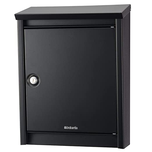 Amazon.com: MB-B110 - Soporte de pared de acero inoxidable ...