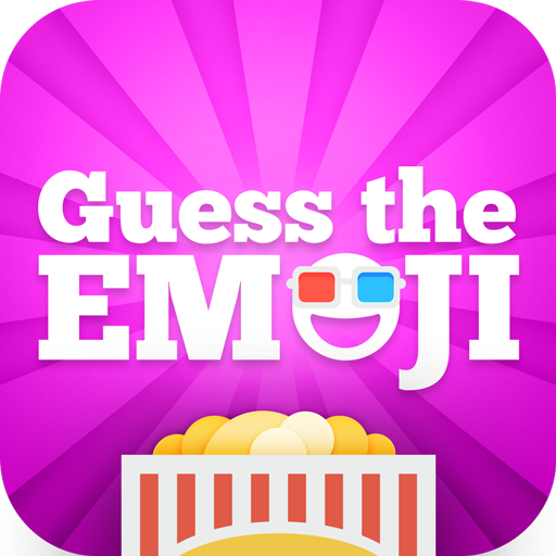 Guess The Emoji - Movies