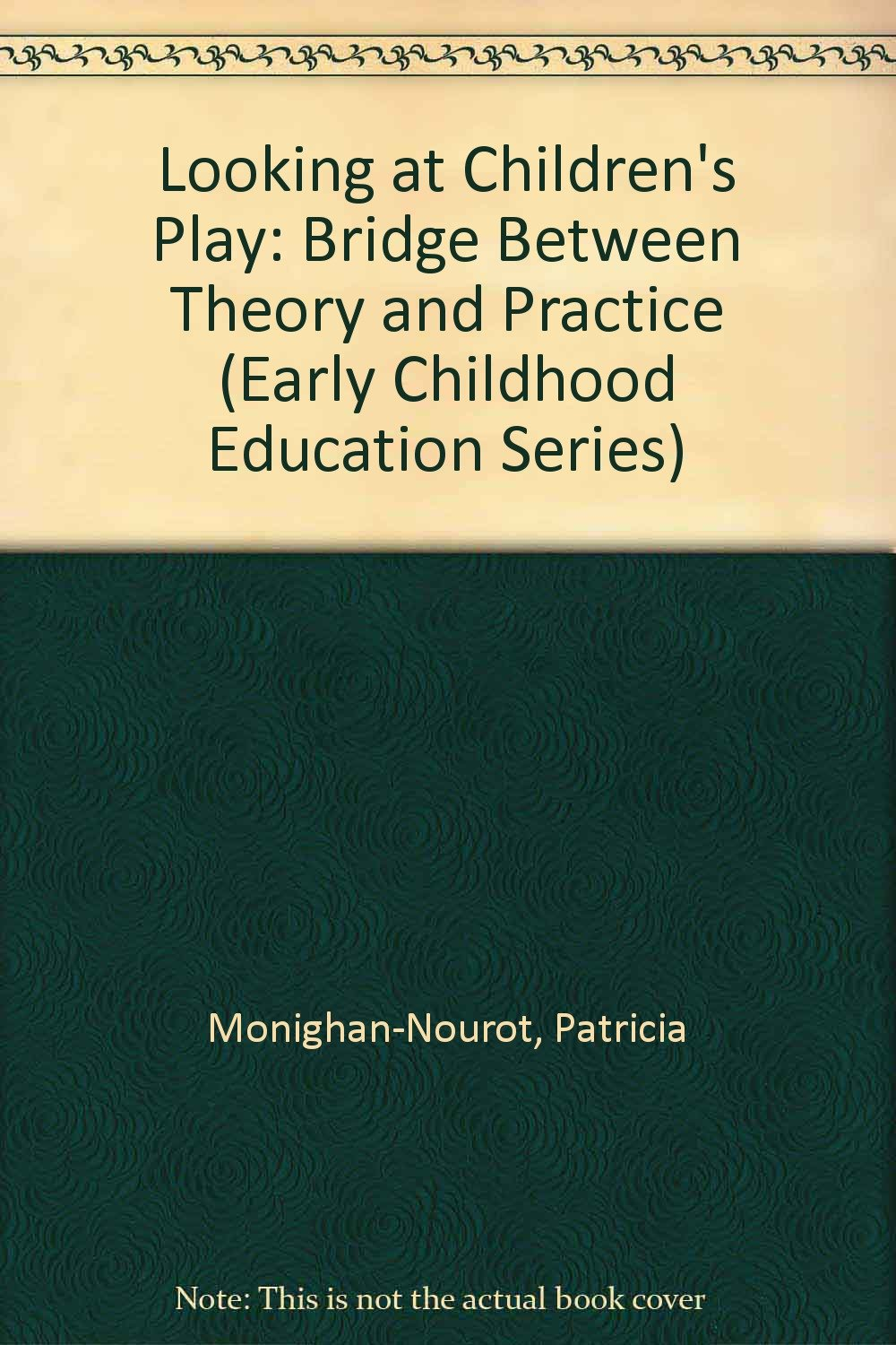 theories of play in early childhood education
