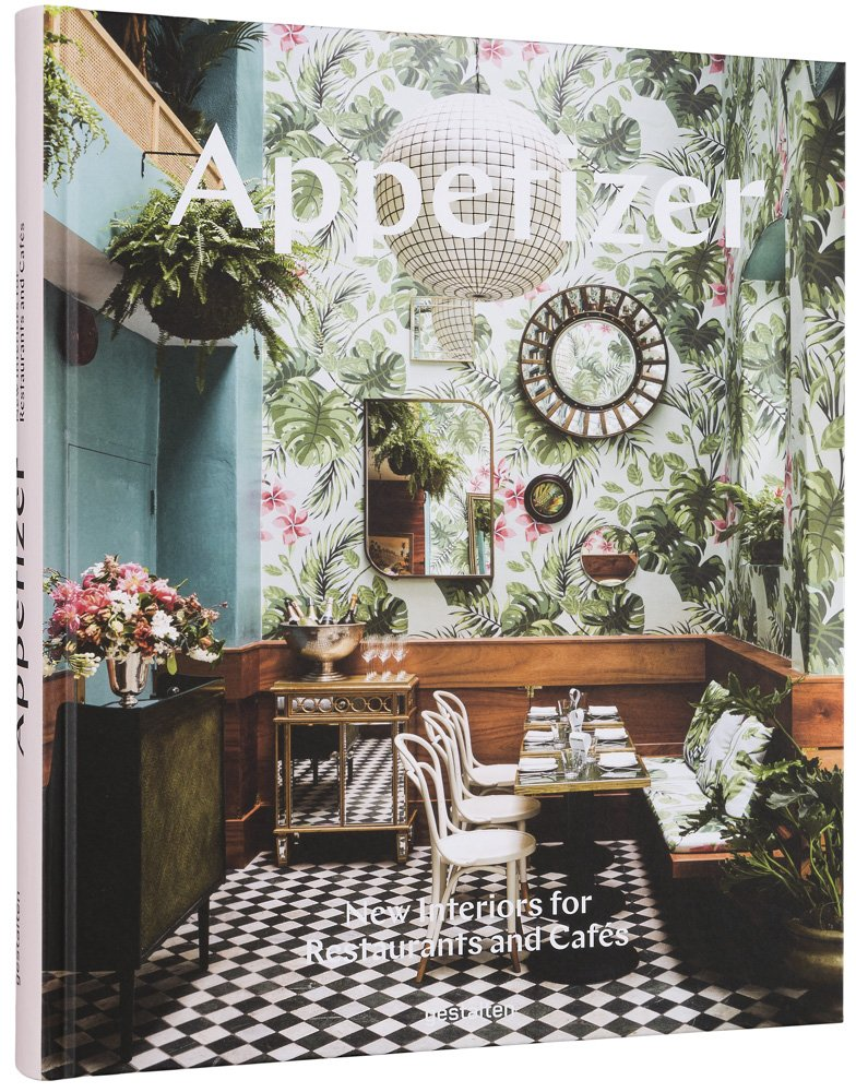 Download Appetizer: New Interiors for Restaurants and Cafés pdf epub