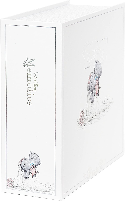 Me To You Wedding Day Memories Keepsake Box Present Gift NEW G01Q6585