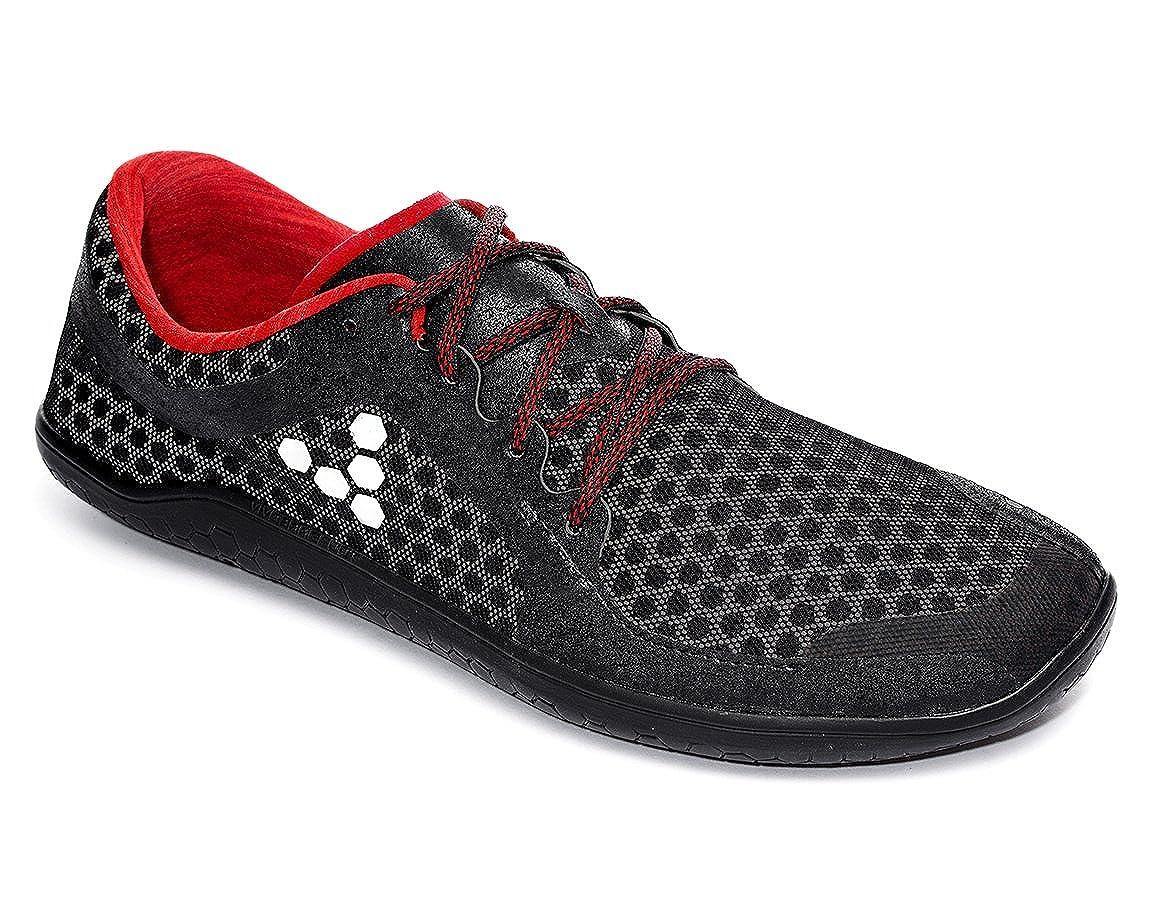 Vivobarefoot Primus HIVIZ Women s Classic Road Running Shoe