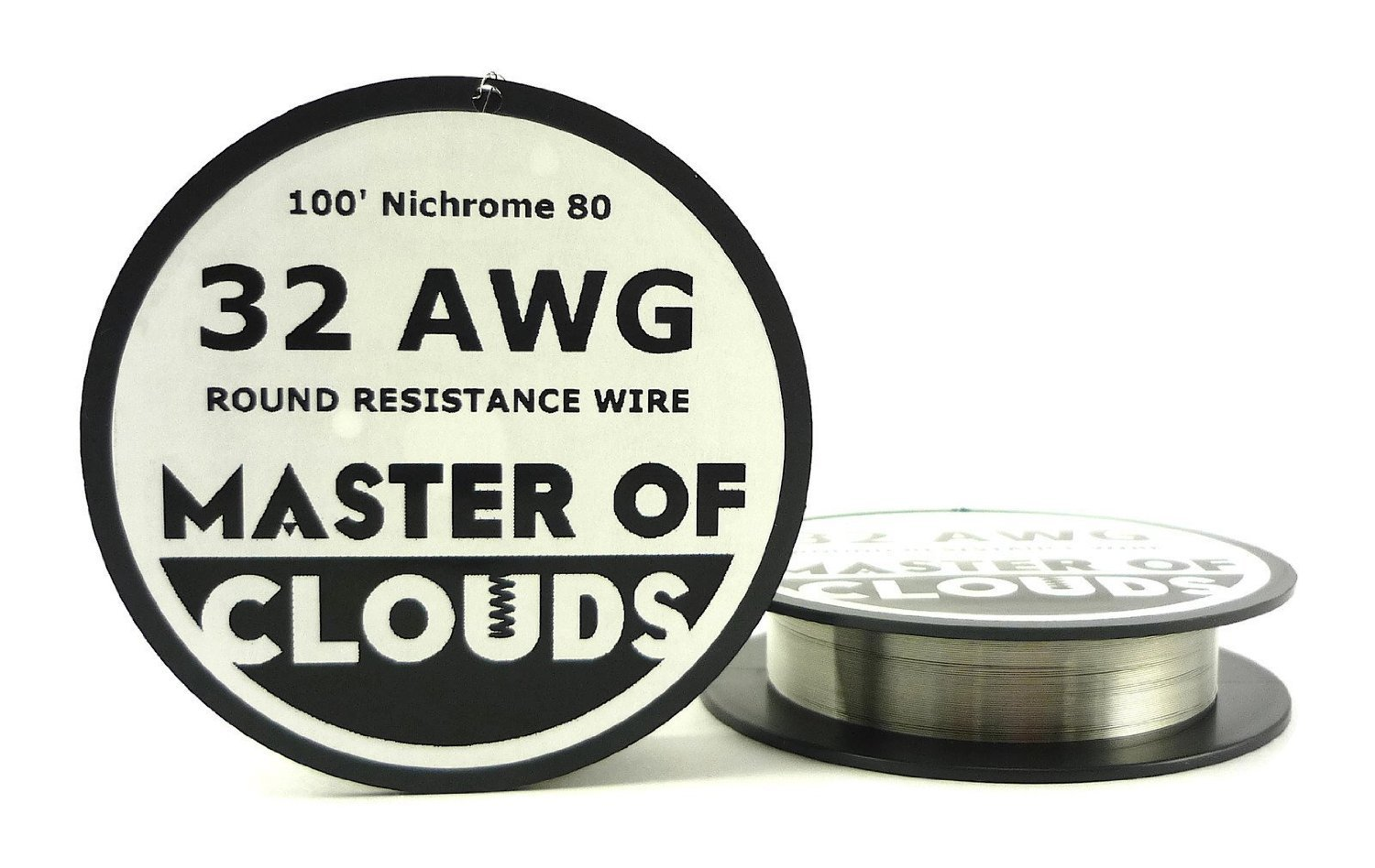 Nichrome 80 100 ft 32 gauge awg resistance wire 020mm 32g 100 nichrome 80 100 ft 32 gauge awg resistance wire 020mm 32g 100 amazon home kitchen greentooth