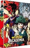 僕のヒーローアカデミア 第2期 コンプリート DVD-BOX (全25話, 619分) ぼくのヒーローアカデミア 堀越耕平 アニメ [DVD] [Import] [PAL, 再生環境をご確認ください]