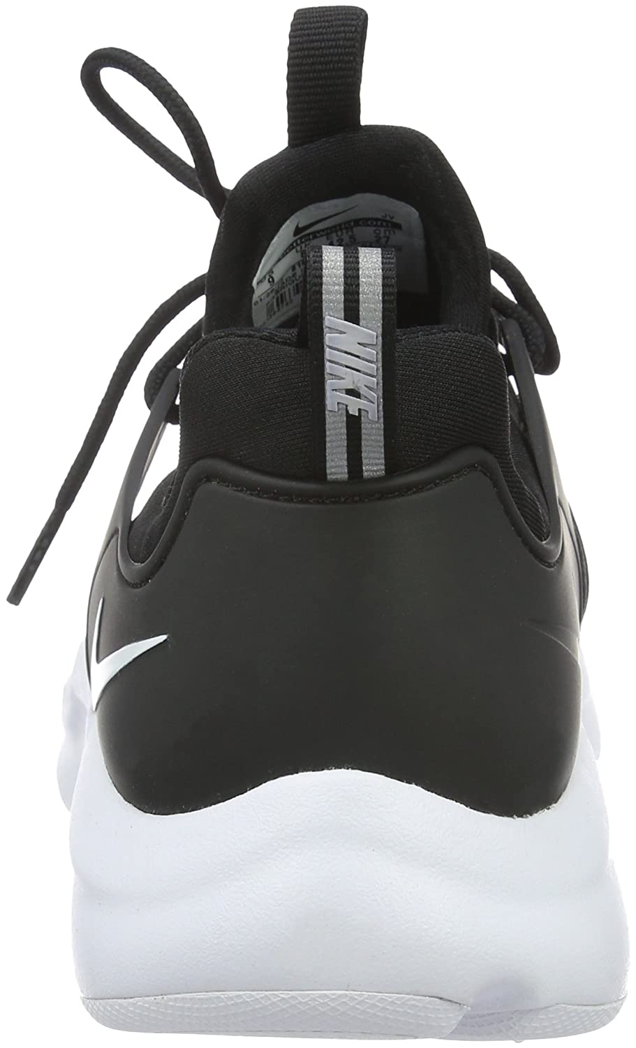 NIKE Men's Darwin Casual Shoes Lightweight Comfort Athletic M Running Sneaker B018Z0SGGQ 11.5 M Athletic US|Black/Black-white 9d2dee