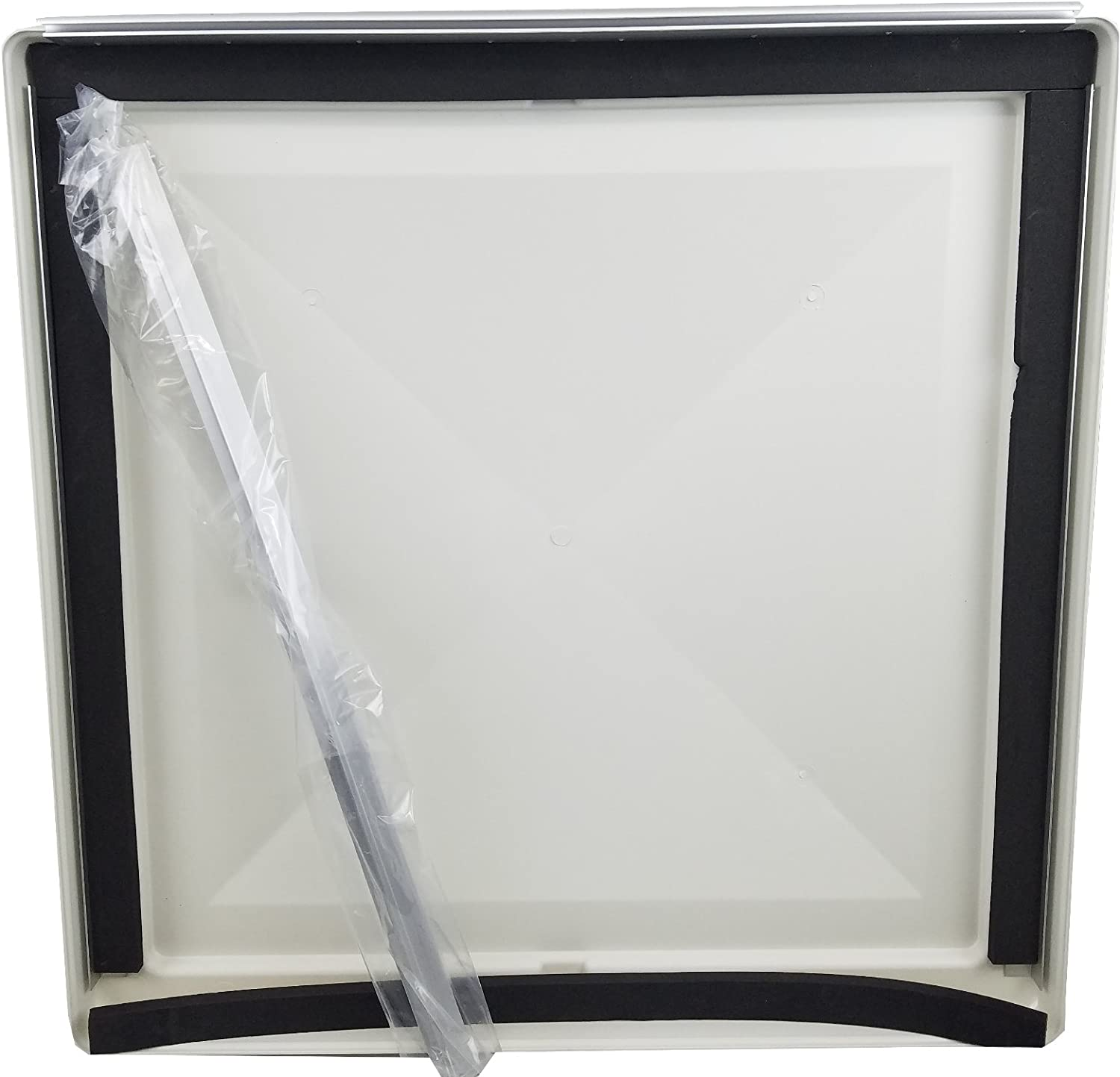 Hengs 90014-C1-LO Escape Hatch LID ONLY fits Current Model 68631-C2 rv Camper Trailer Roof