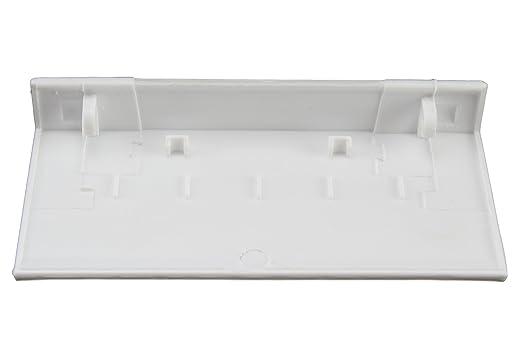 Amica Kühlschrank Mit Gefrierfach : Original amica griff gefrierfachklappe für kühlschrank