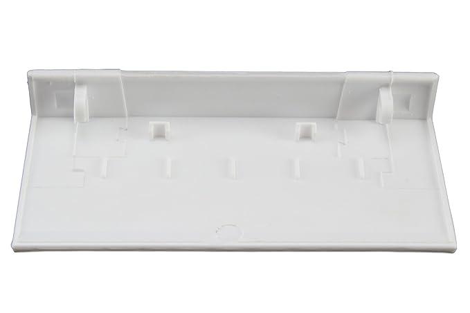 Amica Kühlschrank Ersatzteile : Original amica griff gefrierfachklappe für kühlschrank