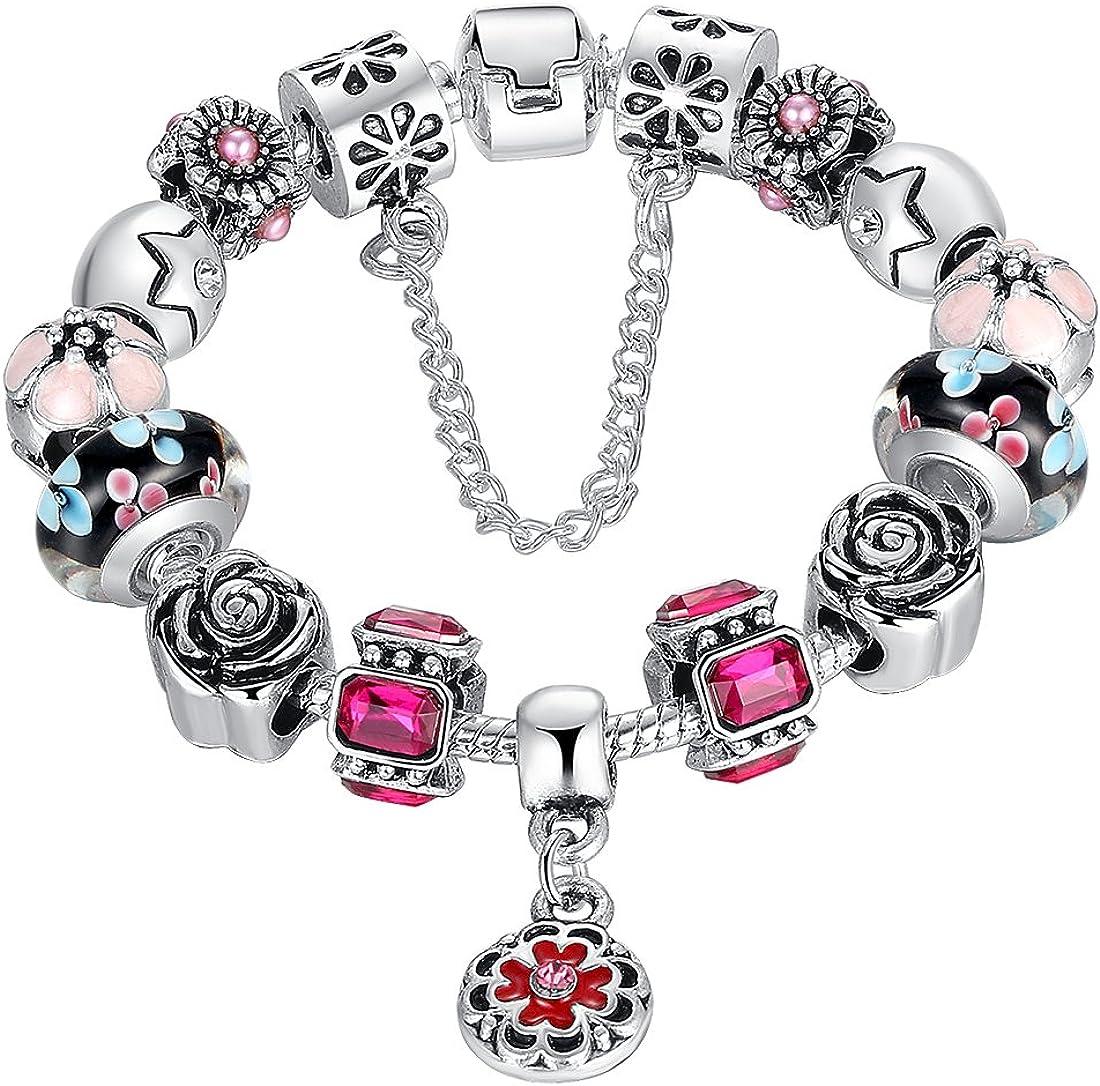 Presentski Charm Bracelet...