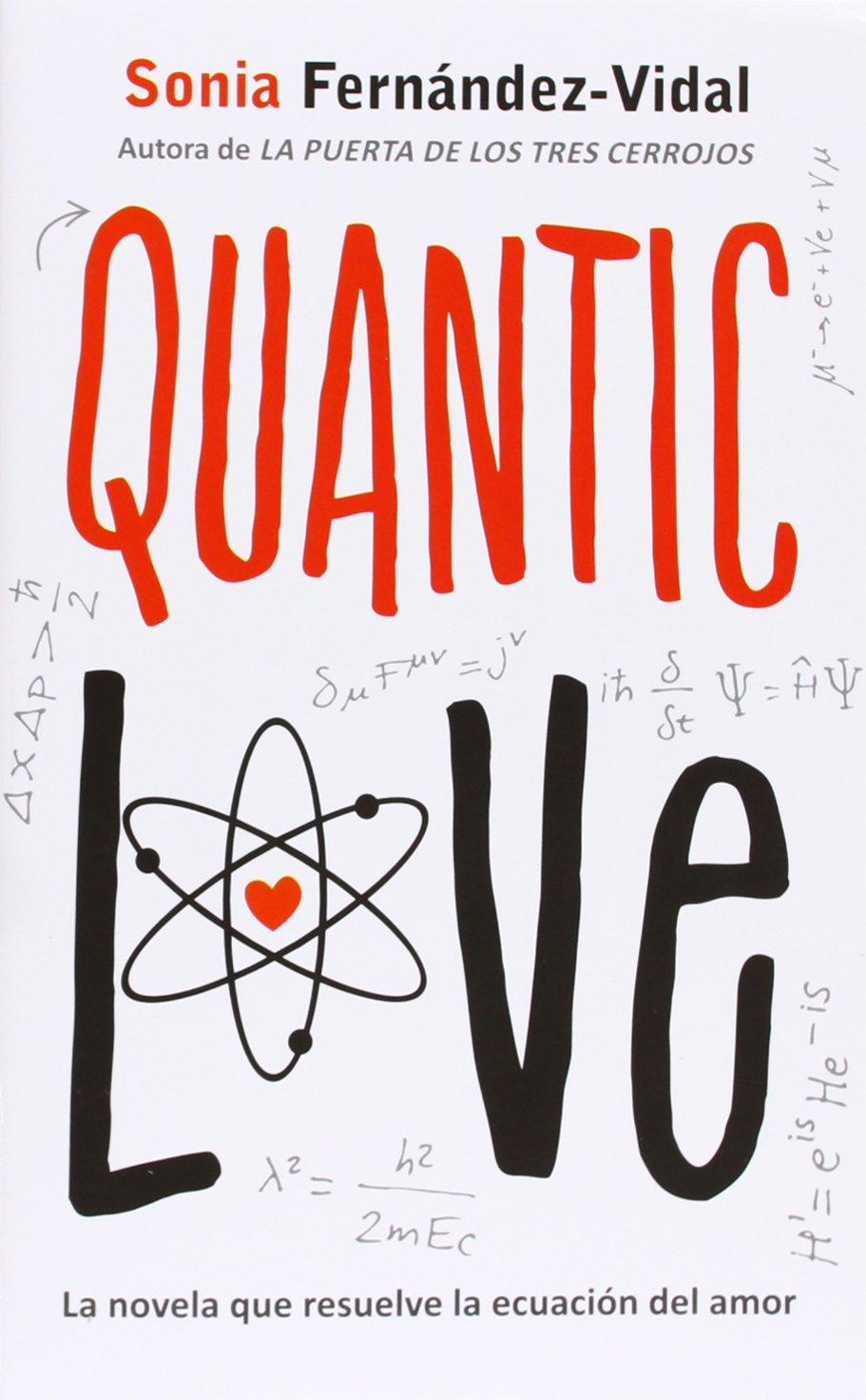 Resultado de imagen de quantic love