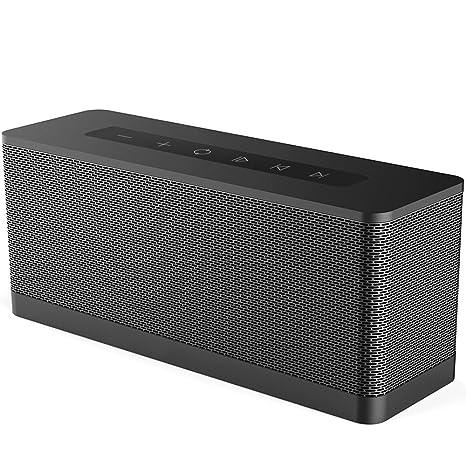 Review Meidong 3119 Bluetooth Speaker,