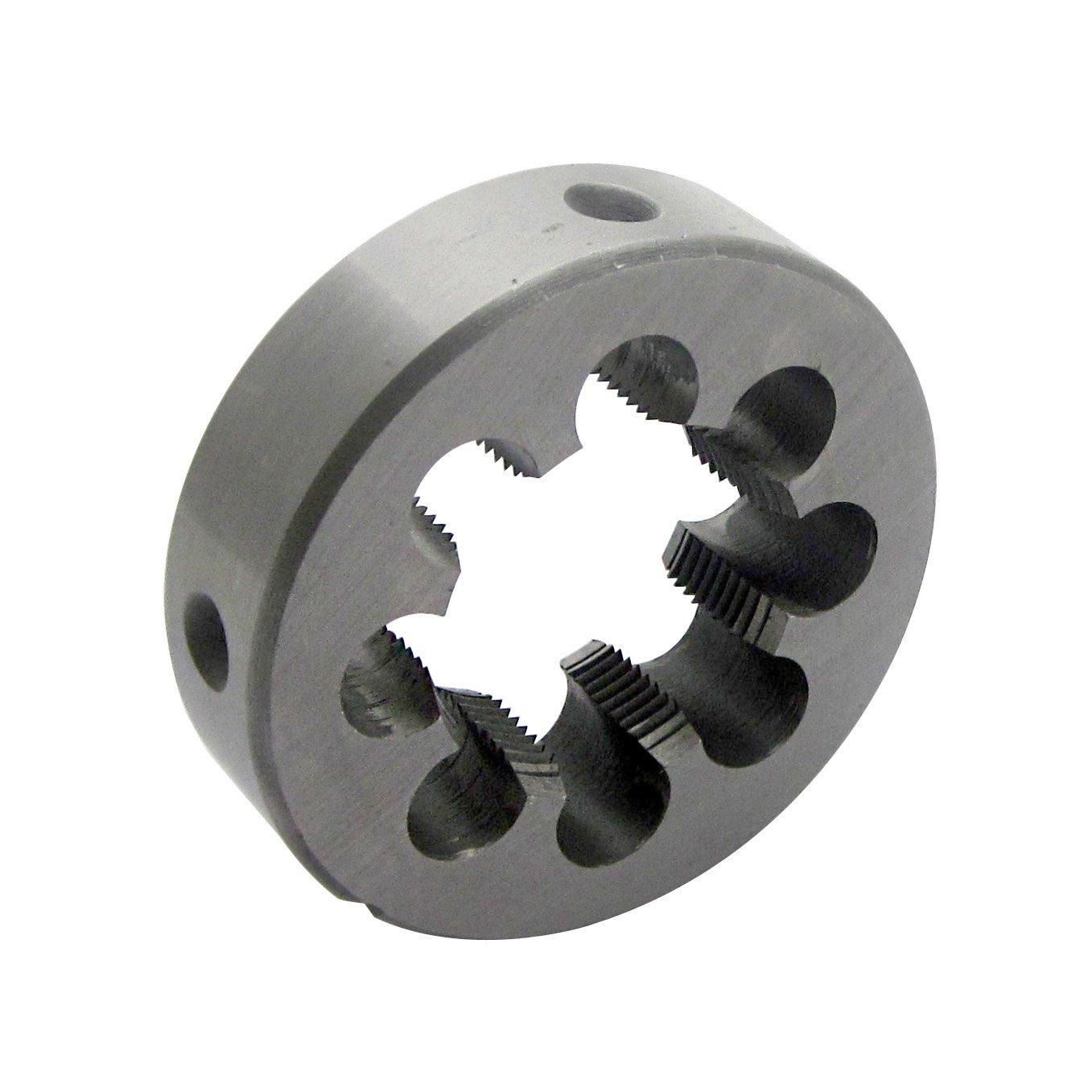 M20 x 1.25 mm Pitch Thread Metric Right Hand Die 20 x 1.25 Thread Tool