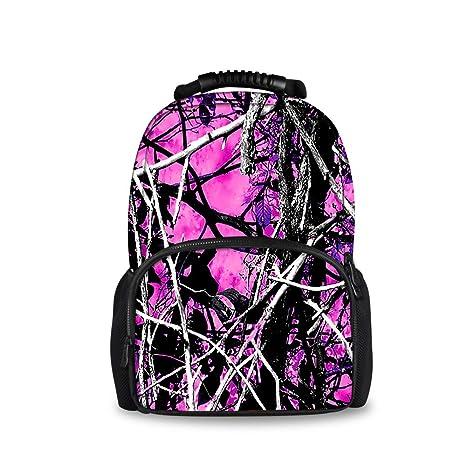 Amazon.com: JACINTAN Pink Camo Printed Felt