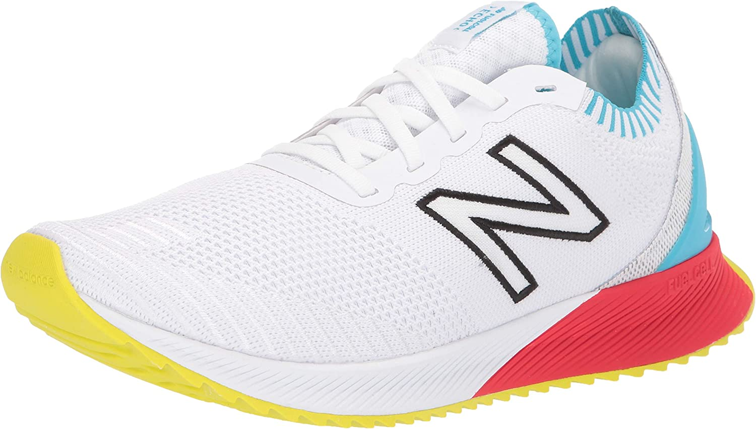 New Balance Men s Echo V1 FuelCell Running Shoe