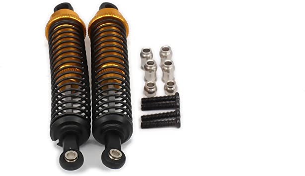 Prime Choice Auto Parts KS47324PR Pair of Rear Shock Absorbers