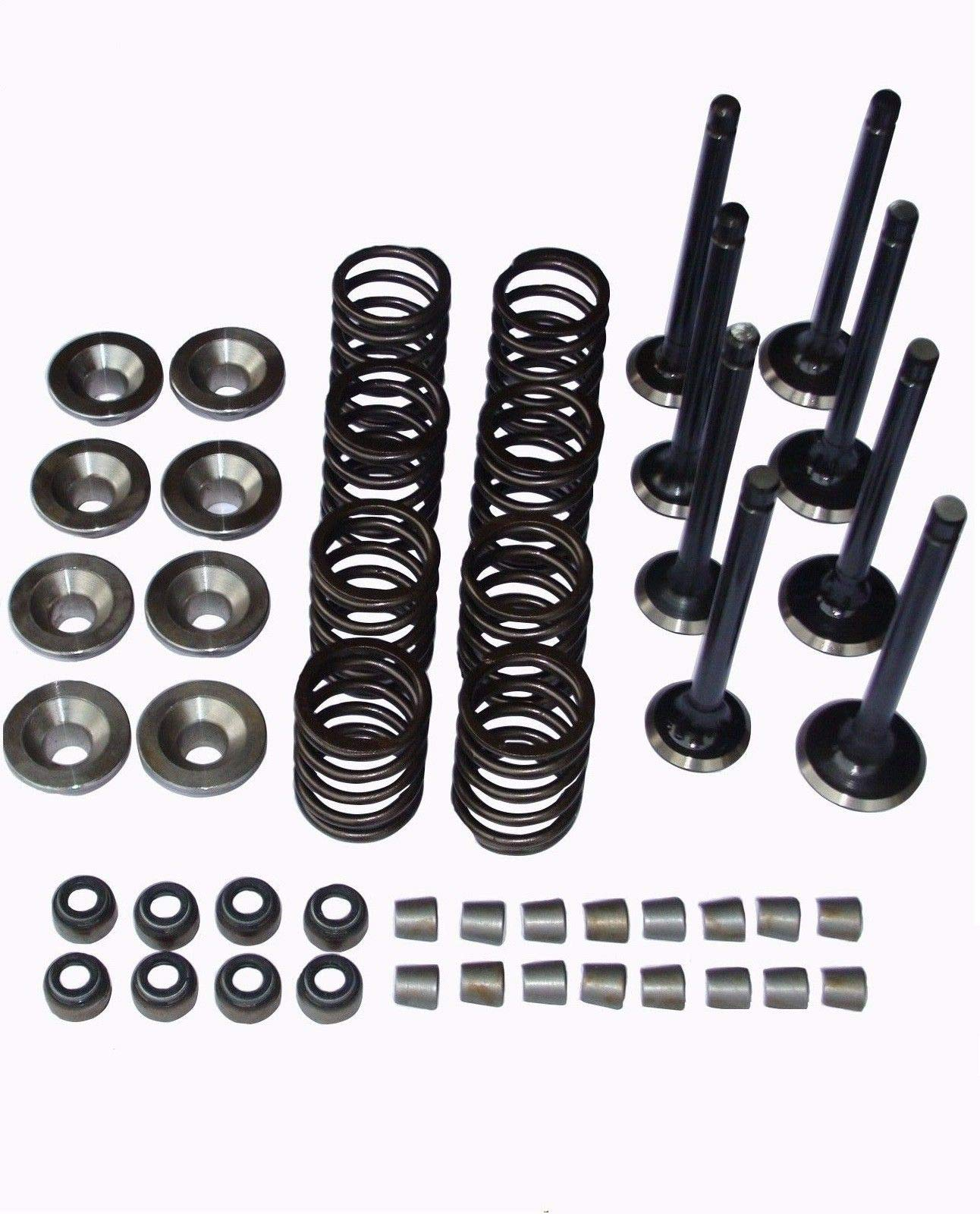WHD New Valve Train Kit for Kubota V2203 by WHD