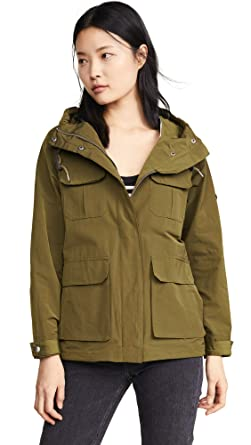 b9003043a Amazon.com: Penfield Women's Vassan Jacket: Clothing