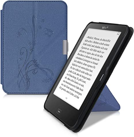 LUXA2-Butterfly iPad mini Origami Leather Case | 473x466