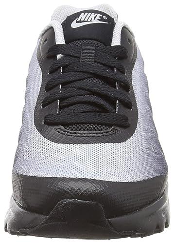 Nike Air MAX Invigor Print (GS), Zapatillas de Running para