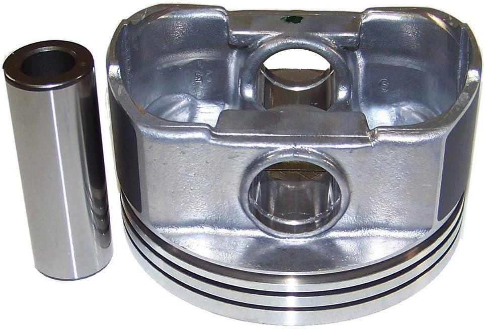 Escalade ESV Escalade EXT Silverado 1500//6.0L // OHV // V8 // 16V // 364cid Chevrolet//Escalade DNJ P3163.30 Oversize Piston Set for 2002-2004 // Cadillac