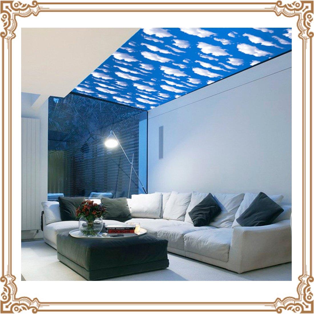 Painting Supplies & Wall Treatments Wallpapers Radient Custom Photo Wallpaper 3d Space Wallpaper Blue Ocean Waves Wallpaper Children Room Bedside Surge Wallpaper Mural