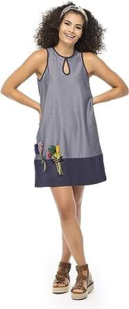 Mamatayoe Rosmarinus Vestido para Mujer