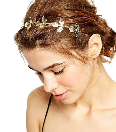 vente limitée meilleures offres sur meilleur prix pour YiyiLai Serre-tête Bandeau Femme Coiffure Cheveux Bijoux ...
