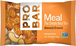 product image for ProBar Meal Bar: Almond Crunch Box of 12