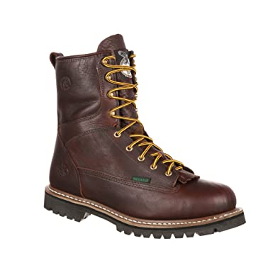 f74beb96460 Georgia Boot Men's 8
