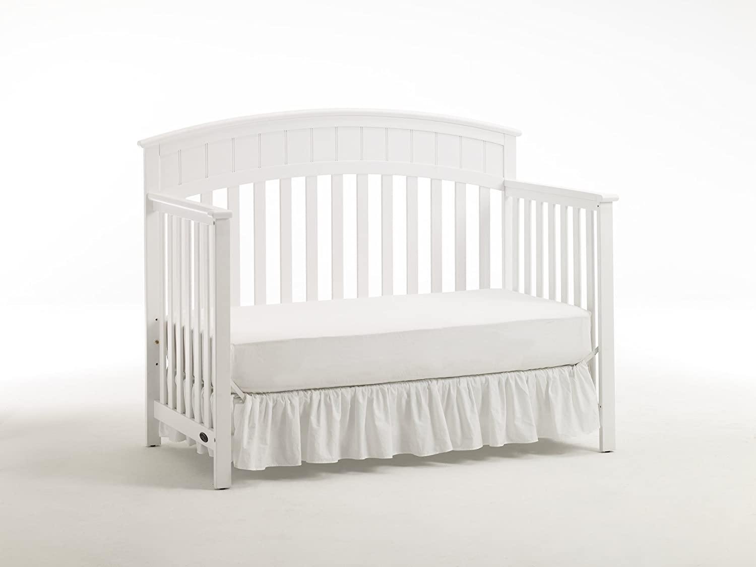 Crib for sale charleston sc - Amazon Com Graco Charleston Dressing Table White Discontinued By Manufacturer Nursery Dressers Baby