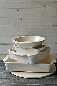 Stoneware Baking Dish On Amazon