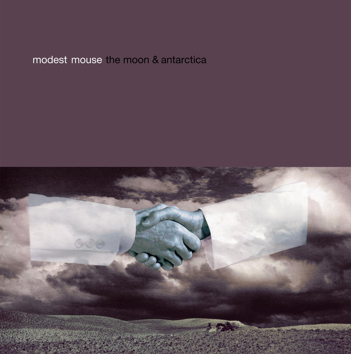 The Moon & Antarctica (2 LP 10th Anniversary Edition) [Vinyl]