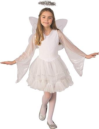 Rubie/'s Deluxe Angel Adult Costume
