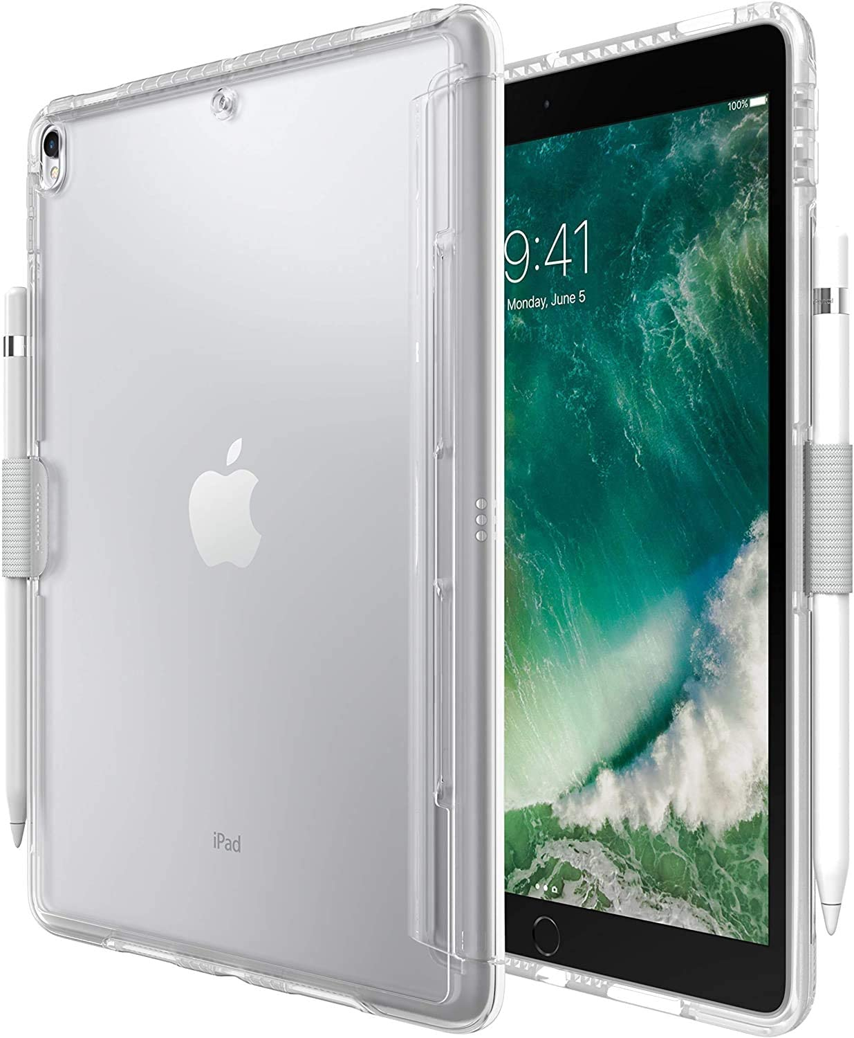 OtterBox Symmetry Series Case for 2017 iPad PRO 10.5