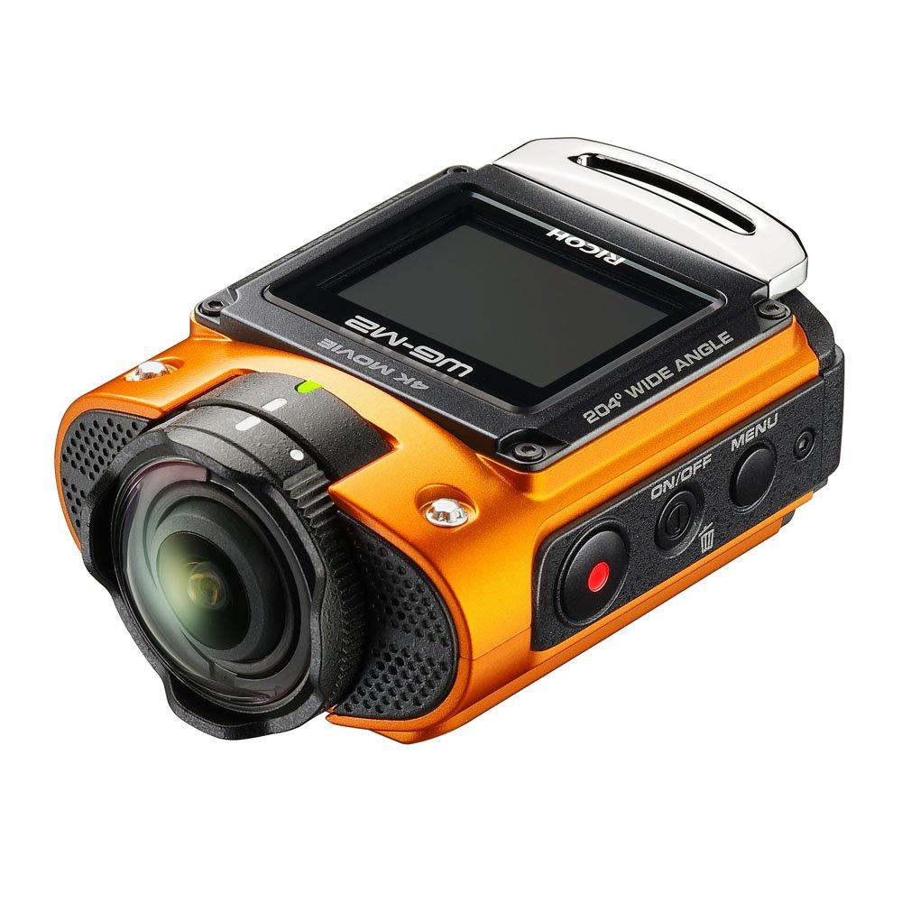 サーフィンにおすすめのアクションカメラ5選 WG-M2(RICOH)